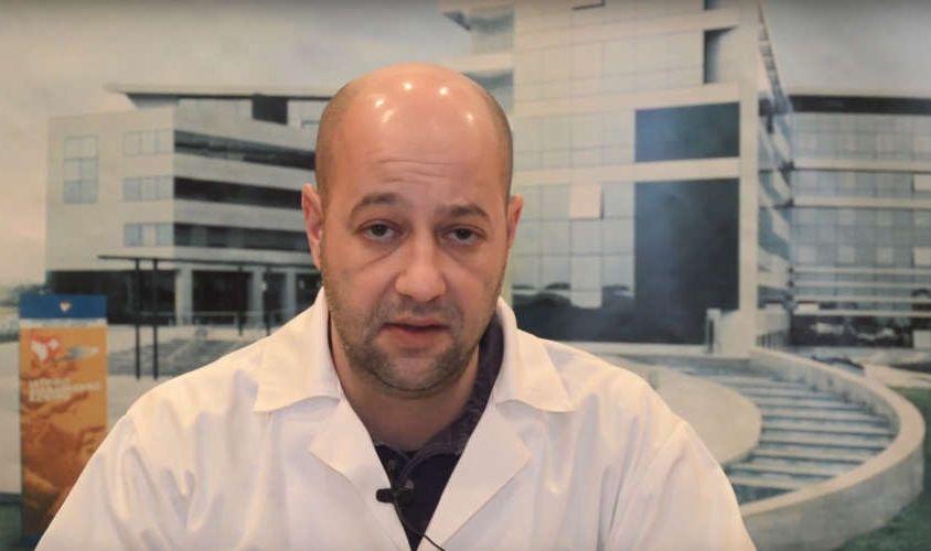 Επαναστατική θεραπεία για τον καρκίνο της ουροδόχου κύστης