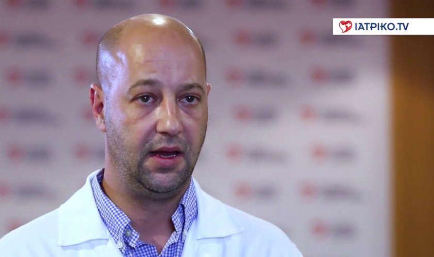 Η Ρομποτική Χειρουργική στο Ιατρικό Διαβαλκανικό Θεσσαλονίκης